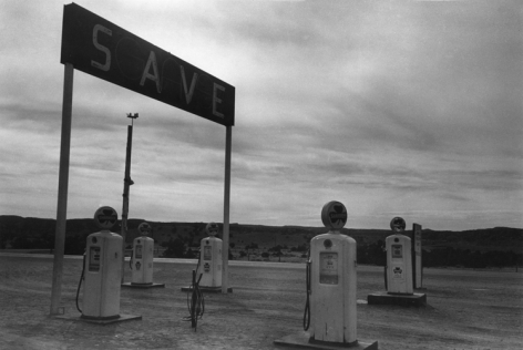 Robert Frank, New Mexico. Tusuque, 1955