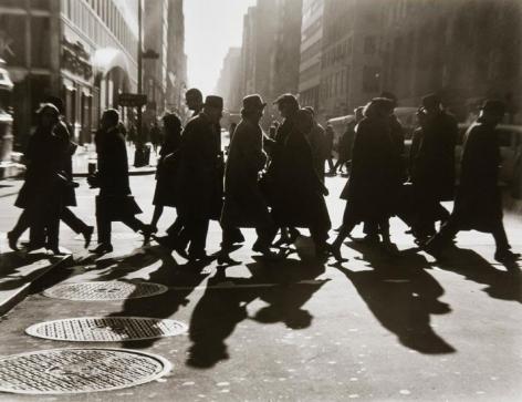 42nd Street, New York, 1964