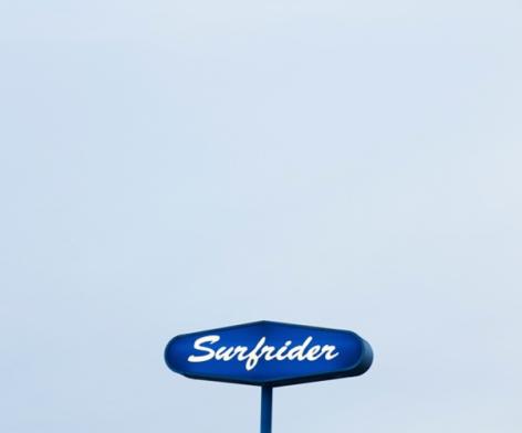Surfrider, 2013, 20 x 24 inch pigment print