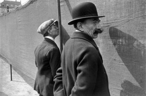 Henri Cartier-Bresson, Marseilles. 1932.