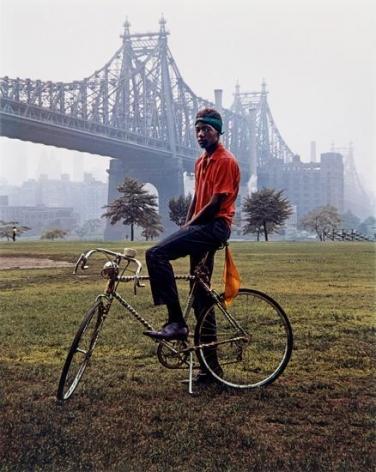 Queensboro Bridge, New York, 1964