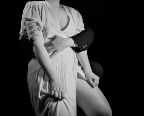 "Anna Shimshak, Untitled (from ""Soft Seduction""), 2017"
