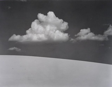 White Sands, 1941.
