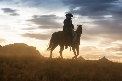 Jim Krantz, Epic Western No. 23, 2009