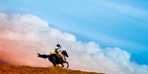 , Jim Krantz, Epic Western #5, 2015