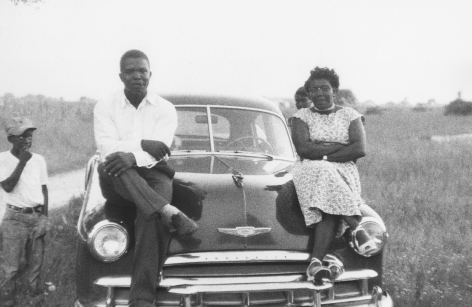 Beaufort, South Carolina. 1955