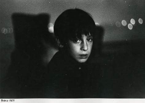 Pablo. 1959.