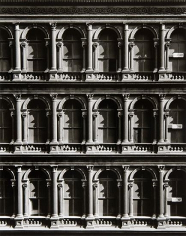 Haughwout Building, New York, 1965