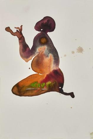 Shiva Ahmadi, Figure