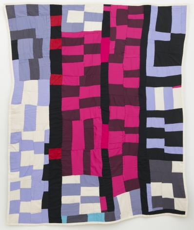 Gee's Bend Quiltmaker (Irene Williams), Untitled,2005