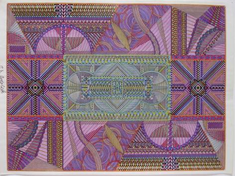 Eugene Andolsek, Untitled, c. 1970-1980s