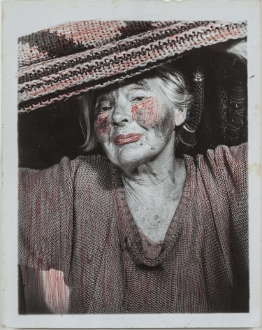 Lee Godie Untitled, n.d.
