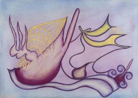 AnnaZemánková, Untitled,c. 1960