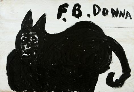 Freddie Brice Donna, 1992