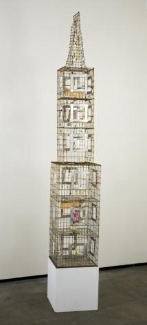 Howard Finster Untitled, c. 1980