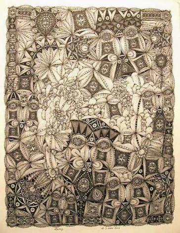 Marc Lamy Untitled, 2001