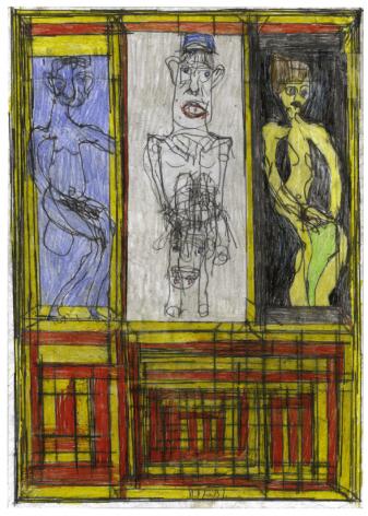Josef Hofer Untitled, 2005