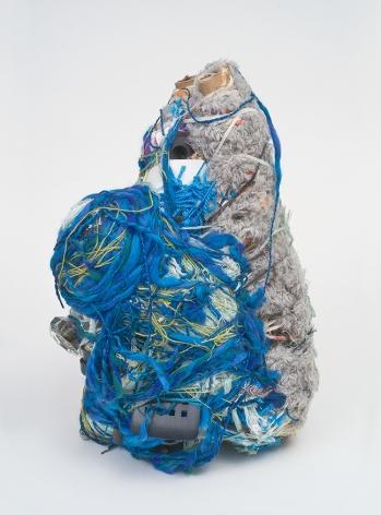 Judith Scott Untitled, 2003