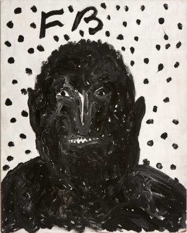 Freddie Brice The Devil, 1993