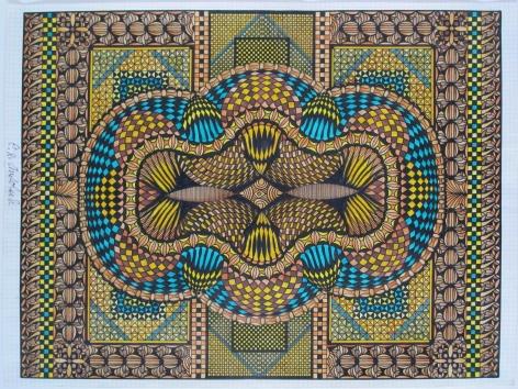 Eugene Andolsek Untitled, c.1970-1980s