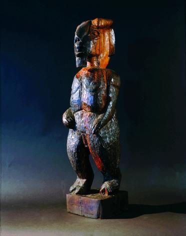 Albert Hoffman Jersey Devil, 1972