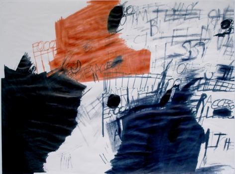 Beverly Baker Untitled, 2007