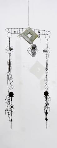 Emery Blagdon Untitled #327, c. 1955-1986