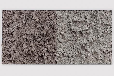 LIZA LOU, Terra (Quartzite), 2017–2018