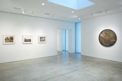 American Landscape installation view 5