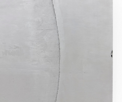 LIU WEI, 	Ag No. 4(detail), 2016