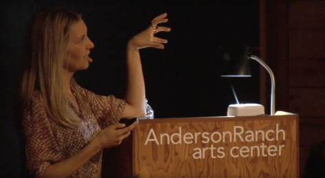 Liza Lou Anderson Ranch 2016 Summer Series: Featured Artists and Conversations