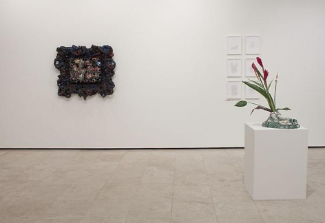 Law of the Jungle Installation View 6