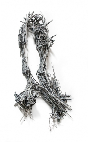 LEE BUL, Untitled sculpture (M4), 2014