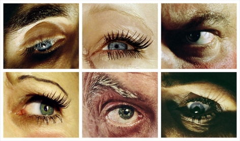 ALEX PRAGER Compulsion #1, 2012