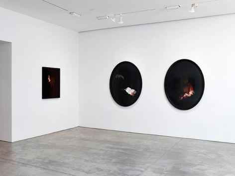 Catherine Opie, Portraits and Landscapes Installation view 3