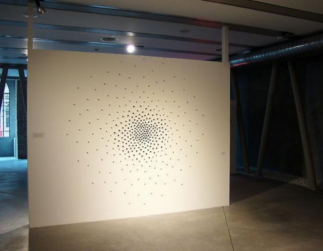 Five in Istanbul Installation View 4