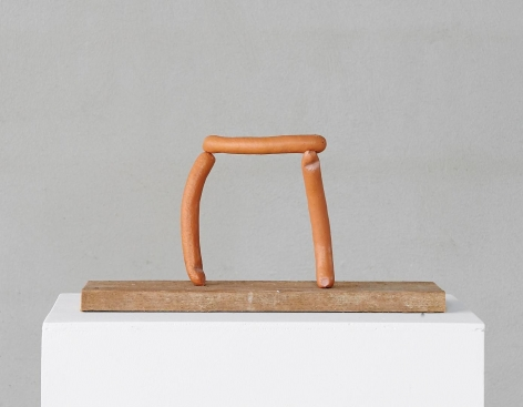 ERWIN WURM Arch (Abstract Scuptures), 2013