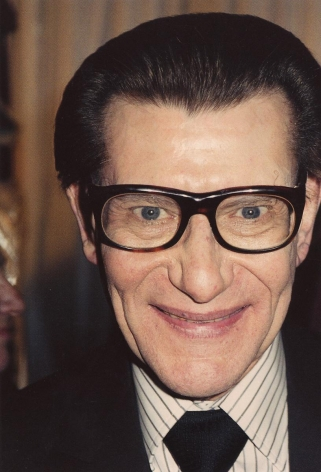 JUERGEN TELLER Yves Saint Laurent, Paris, 2000
