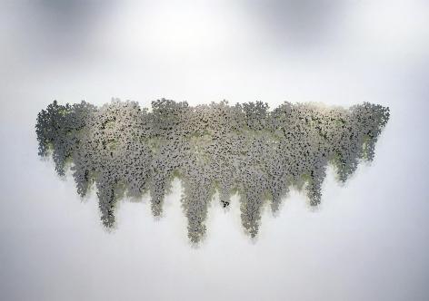 TERESITA FERNÁNDEZ Portrait (Blind Landscape), 2008