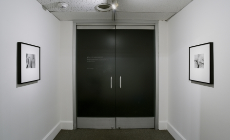 Catherine Opie: O, Installation view, Los Angeles County Museum of Art (LACMA), CA