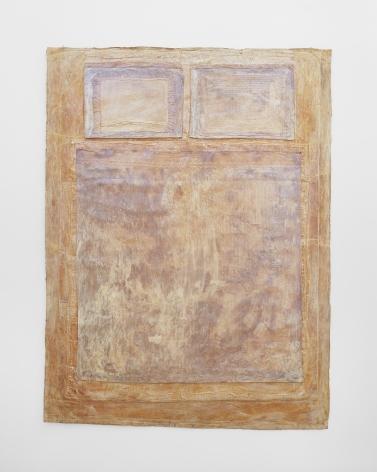 HEIDI BUCHER, Bett (Bed), 1975