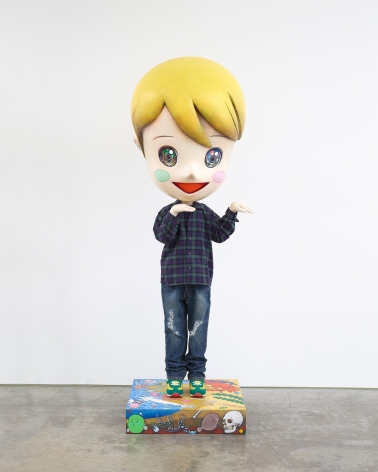 MR., True To Myself, Poyo Mix, Append, 2012