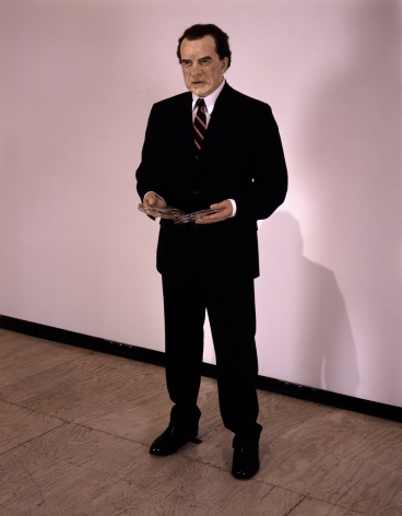 JEFFREY VALLANCE, Richard M. Nixon, 2000
