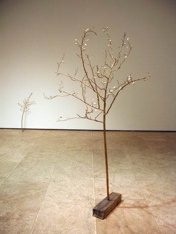 ANYA GALLACCIO, Somebody like you, 2003