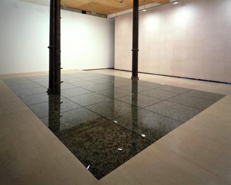 DO HO SUH, Floor, 1997-2000