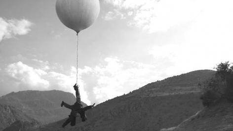 KUTLUG ATAMAN Journey to the Moon (Mesopotamian Dramaturgies), 2009