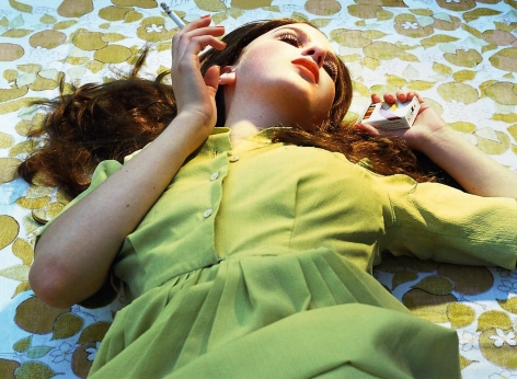 ALEX PRAGER Desiree, 2008