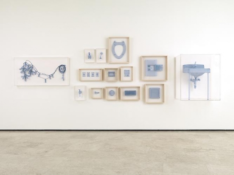 DO HO SUH Installation View 8