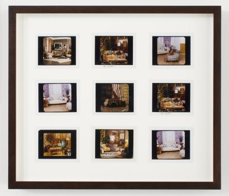 MICKALENE THOMAS Polaroid Series #3, 2012