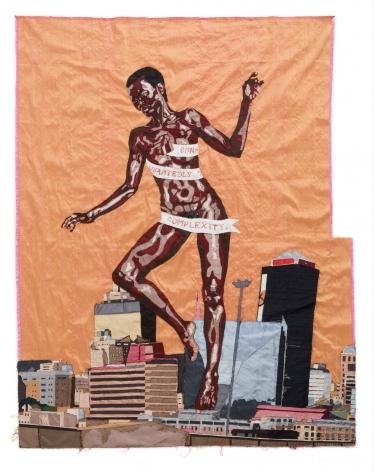 BILLIE ZANGEWA, The Rebirth of Black Venus, 2010